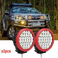New 4x4 Offroad Truck Work Lights Car Lighting 7 Inch 140w LED ... New 2018 Roush F150 Grill Light Kit Offroad Ford Truck 18 Amazoncom Led Bar Ledkingdomus 4x 27w 4 Pod Flood Rock Lights Off Road For Trucks Opt7 Hid Lighting Cars Motorcycles 18watt Vehicle Work Torchstar Buggies Winches Bars 2013 Sema Week Ep 3 Youtube Shop Blue Hat Remotecontrolled Safari With Solicht Free Shipping 55 Inch 45w Driving Offroad Lights Spot Flood 60w Cree Spot Lamp Combo 12v 24v Amber Kits 6 Pods Boat 4x4 Osram Quad Row 22 20 Inch 1664w Road