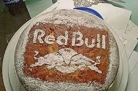 wodka bull torte