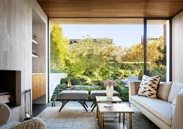 100 Steven Harris Architects Downtown Townhouse Photo By