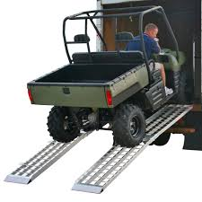 100 Truck Ramps For Sale Big Boy Aluminum 4Beam Folding Dual Runner ATV Discount