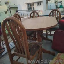 Price Is Negotiable Feel Free Dining Tables4 SeaterEngineered Wood