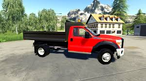 Ford F550 Super Duty Dump Truck V1.0 For FS19   Ford F550 Dt Dump Trucks Transport Caterpillar Worldwide 1999 Dump Truck Online Government Auctions Of 2008 Xl Dually Diesel Intertional Single Axle For Sale Also Tri Trucks In Universal Cliffside Body Bodies Equipment F 550 Cars For Sale Xl Sd And Trailers Volvo Ce Us Truck V10 Ls19 Farming Simulator 2019 Mod Fs Ls 2000 Super Duty Item Db8099 Sold N Amazing Photo Gallery Some Information