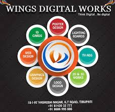 Wings Digital Works