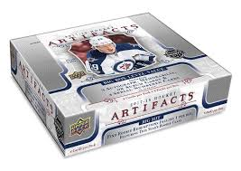 artifact deck mtg 2017 2017 18 deck artifacts hobby hockey box mtg card and