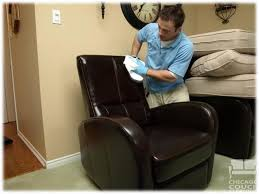leather furniture cleaning Chicago Couch Cleaning