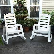 100 Ace Hardware Resin Rocking Chair Adams Manufacturing Big Easy White Walmartcom