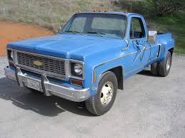 1974 Chevy Truck Value