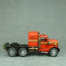 100 Optimus Prime Truck Model Aliexpresscom Buy Handmade Metal Tractor Vintage Iron