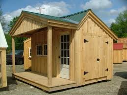 12x12 Shed Plans With Loft by New Potting Fort With Porch 12x12 Diy Plans Storage Shed Cottage