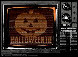 Halloween Iii Season Of The Witch Trailer by Fan Art Friday Artwork Inspired By U0027halloween Iii U0027 U2013 Strange Kids