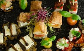 canapes for canapes for a buffet picture of the monro gastropub liverpool