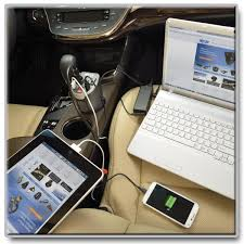 Sports Car Accessories And Gadgets Perfect For Road Trips