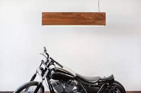 Lumio Book Lamp Walnut by 7 Inventive Fixtures Cast New Light On Wood