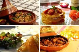la cuisine marocaine com riad de luxe dans la medina de marrakech