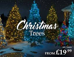 Fiber Optic Christmas Trees The Range by The Range Pick The Perfect Xmas Tree Shop Our Collection This