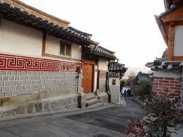100 Houses In South Korea Hanok Wikipedia