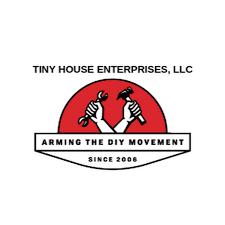 100 Gabrielle Morrison Tiny House Enterprises LLC YouTube