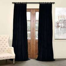 Amazon Kitchen Window Curtains by Blackout Window Curtains Amazon Black Kitchen Window Curtains