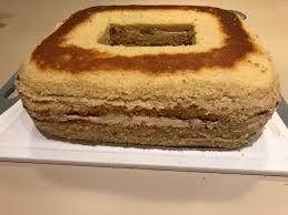 allianz arena 3d torte mit berni inkl rezept und tutorial