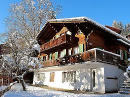 ferienhaus chalet caroline in grindelwald jungfrauregion für 9 personen schweiz