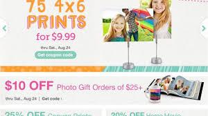 Walgreens Photo Deals + Coupon Codes Thru 8-24-2013 - Frugal ...