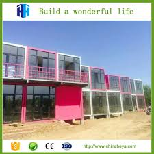 100 Luxury Container House Luxury Prefabricated Hotel Box Room Modular Container House Design