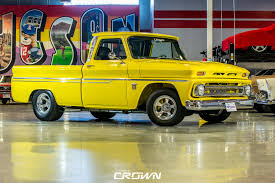 1964 Chevrolet C10 | Crown Concepts 1964 Chevrolet C10 Fast Lane Classic Cars Chevy With 20 Chrome Ridler 645 Wheels Pickup Hot Rod Network Truck Ford F100 Classic American Pick Up Truck Stock Photo 62832004 Shortbed W Built 327muncie 4spd Ls1tech Camaro And Big Back Window Long Bed Custom Cab Time A New Fleetside Box For A Art Speed Car Gallery In Memphis Tn Brett Lisa Renee M Lmc Life Concept Of The Week General Motors Bison Design News