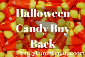 Operation Gratitude Halloween Candy Buy Back by Where To Go For The Halloween Candy Buy Back Program In Omaha