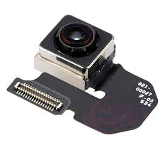 Genuine Replacement Back Camera Rear Camera Module With Flash For