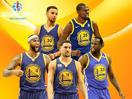 The Golden State Warriors Are Better Than Monstars In Space Jam NBA News Rumors Trades Stats Free Agency