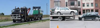 100 Tow Truck Melbourne 3 Types Of Ing S Car Removals