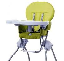 Joovy High Chair Nook by 5 High Chairs Under 100