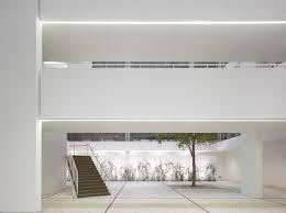 canap駸 le corbusier city green court architektur richard meier