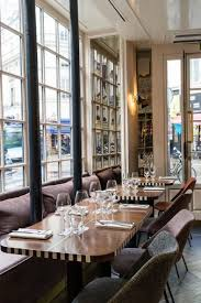 The Chicest Hotel Bars In Paris