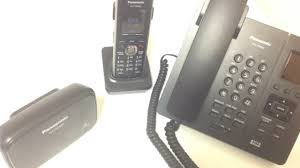 Panasonic Cordless Multi-line Phone System - YouTube Panasonic Kxudt131 Sip Dect Cordless Rugged Phone Phones Constant Contact Kxta824 Telephone System Kxtca185 Ip Handset From 11289 Pmc Telecom Kxtgp 550 Quad Ligo How To Use Call Forwarding On Your Voip Or Digital Kxtg785sk 60 5handset Amazoncom Kxtpa50 Communication Solutions Product Image Gallery Kxncp500 Pure Ippbx Platform Lcot4 Kxhdv130 2line