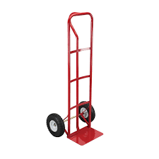 Hand Truck With Air Wheels Made Of Metal (Econo), WE1017-Totalpack ... Shop Hand Trucks Dollies At Lowescom Handtruck Two Cboard Boxes On White Stock Illustration Orangea Step Ladder Folding Cart Dolly 175lbs Truck With Collapsible Alinum Ace Hdware Bq Trolley Departments Diy Sydney Trolleys Convertible Magline Gmk81ua4 Gemini Sr Pneumatic Safco Twowheel Red Steel 500lb Capacity Ebay Wesco
