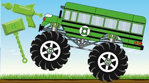 Green Lantern Monster Truck School Bus - Kids Video - YouTube Bigfoot Truck Wikipedia Monster Truck Logo Olivero V4kidstv Word Crusher Series 1 5 Preschool Steam Card Exchange Showcase Mighty No 9 Game For Kids Toddlers Bei Chris Razmovski Learn Amazoncom Adventures Making The Grade Cameron Presents Meteor And Trucks Episode 37 Movie Review Canon Eos 7d Mkii Release Date Truckdomeus I Moni Kamioni