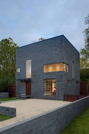 100 Robert Gurney Architect Efficient CubeShaped Home By Home