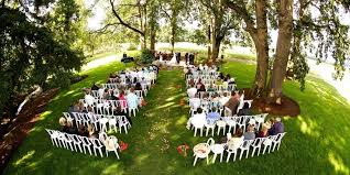Postlewaits Country Weddings In Canby OR