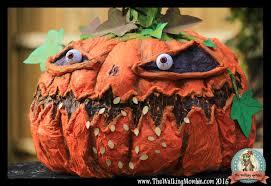 Minecraft Pumpkin Carving Mod 18 by Create Your Own Giant Pumpkin Man Head Tutorial The Walking