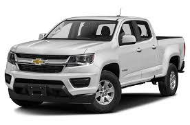 100 2015 Colorado Truck Chevrolet WT 4x4 Crew Cab 6 Ft Box 1405 In WB