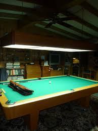 building a homemade pool table light azbilliards com