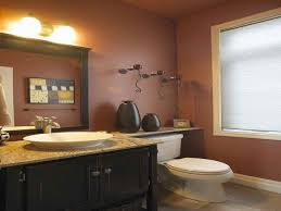 Image Of Powder Room Decorating Ideas