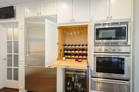 vin cuisine 12 ères d intégrer une cave à vin dans votre cuisine bricobistro