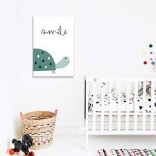 tableau pour chambre bébé cadre toile et tableau enfant pour les petits la galerie