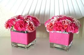 Flower Vase Decoration Ideas Long