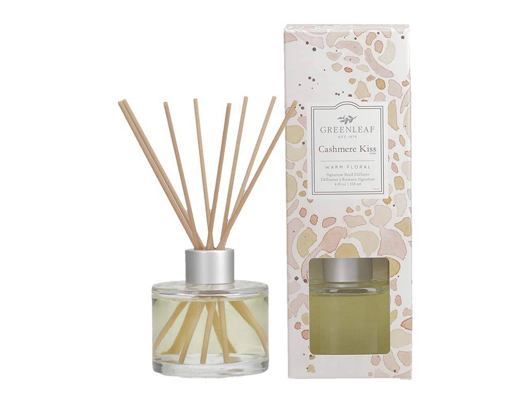 Greenleaf Cashmere Kiss Signature Reed Diffuser