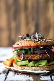 34 vegetarische burger ideen rezepte vegetarische burger