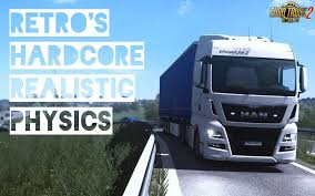 Hardcore Realistic Physics V2.0 By Retro 1.32 | ETS2 Mods | Euro ... Scs Softwares Blog Vmonster 10 Years Of Hardcore Offroad Eertainment Wheels Deep 2014 Ford F150 Vs 2015 Digital Trends Just For Kicks The Tishredding 15 Silverado Street Trucks We May See A Volkswagen Pickup Truck Concept This Week Nissan Teams Up With Arctic For Navara At32 Off Rejuvenated 2004 F250 Has It All Tuscany Lift Kitluxury Discovery Sales Humboldt 5 Ways The Bollinger B1 Is 21st Centurys Electric Defender Expo Hot Weather Cool Action