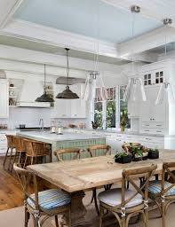 in search of the kitchen table town country living